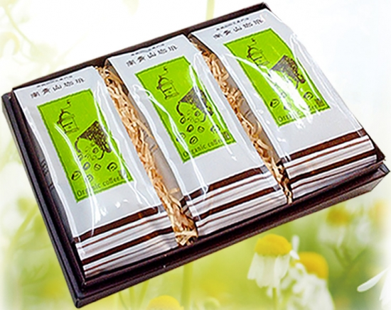 ◆ギフトボックス 『3パックセット』 ○エルサルバトル ○モカイルガチェフ ○ドラゴンロードコーヒー