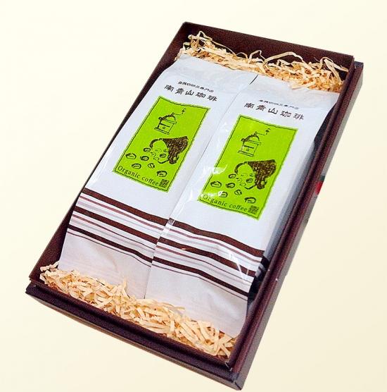 ◆ギフトボックス 『2パックセット』C ●エクアドル ●ドラゴンロードコーヒー